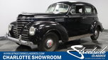 1939 Plymouth P8 Deluxe  for sale $11,995