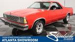 1981 Chevrolet El Camino  for sale $23,995