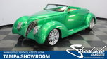 1939 Ford Roadster  for sale $52,995