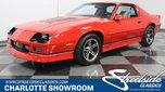 1988 Chevrolet Camaro  for sale $19,995