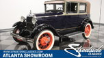 1929 Ford Model A  for sale $28,995