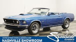 1969 Ford Mustang  for sale $49,995