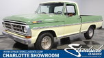 1970 Ford F-100  for sale $27,995