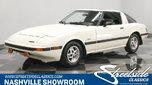 1983 Mazda RX-7  for sale $12,995