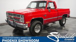 1987 Chevrolet Silverado for Sale $33,995