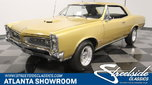 1966 Pontiac GTO  for sale $48,995
