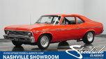 1969 Chevrolet Nova  for sale $32,995