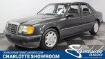 1992 Mercedes-Benz 500E  for sale $25,995