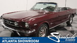 1966 Ford Mustang  for sale $44,995