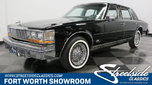 1979 Cadillac Seville  for sale $11,995