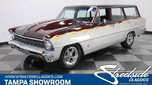 1967 Chevrolet Nova  for sale $27,995