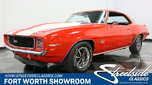 1969 Chevrolet Camaro  for sale $54,995