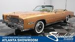 1976 Cadillac Eldorado  for sale $36,995