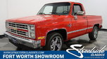 1987 Chevrolet C10  for sale $34,995