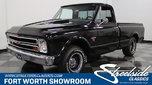 1968 Chevrolet C10  for sale $36,995