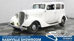 1934 Chevrolet Master  for sale $25,995