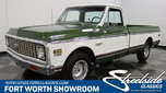 1972 Chevrolet C10  for sale $25,995
