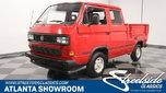 1990 Volkswagen Transporter  for sale $26,995