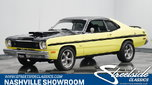 1974 Plymouth Duster  for sale $28,995