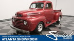 1948 Ford F1 for Sale $47,995