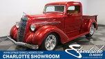 1936 Dodge Pickup Restomod  for sale $74,995