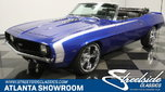 1969 Chevrolet Camaro for Sale $54,995