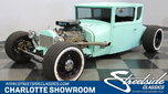 1927 Ford 5 Window  for sale $27,995