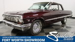 1963 Chevrolet Bel Air  for sale $27,995
