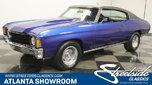 1972 Chevrolet Chevelle  for sale $37,995