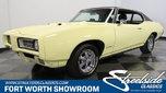 1969 Pontiac GTO  for sale $84,995
