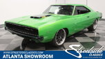 1970 Dodge Charger  for sale $113,995