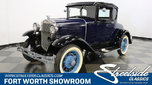 1930 Ford Model A  for sale $21,995