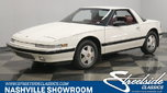 1988 Buick Reatta  for sale $9,995