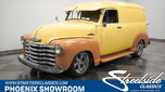 1953 Chevrolet 3100 Panel Delivery for Sale $38,995