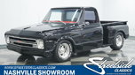1968 Chevrolet C10  for sale $34,995