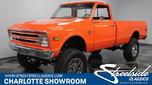 1968 Chevrolet K20 for Sale $61,995