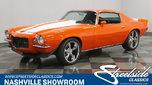 1970 Chevrolet Camaro  for sale $41,995