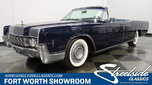 1967 Lincoln Continental  for sale $42,995