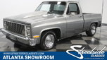 1977 Chevrolet C10  for sale $27,995