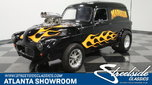 1951 Ford Anglia  for sale $34,995
