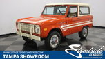 1976 Ford Bronco  for sale $113,995