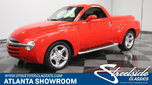 2004 Chevrolet SSR  for sale $28,995
