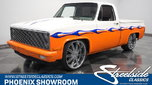 1982 Chevrolet C10 for Sale $29,995