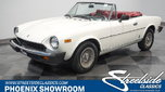1979 Fiat 124  for sale $12,995