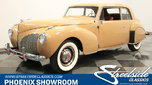 1941 Lincoln Continental  for sale $41,995