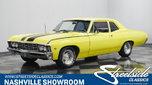 1967 Chevrolet Biscayne for Sale $15,995