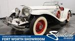 1929 Duesenberg  for sale $26,995