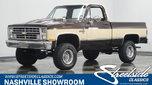 1985 Chevrolet K10  for sale $36,995