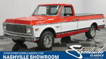 1969 Chevrolet C10  for sale $21,995