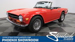 1974 Triumph TR6  for sale $19,995